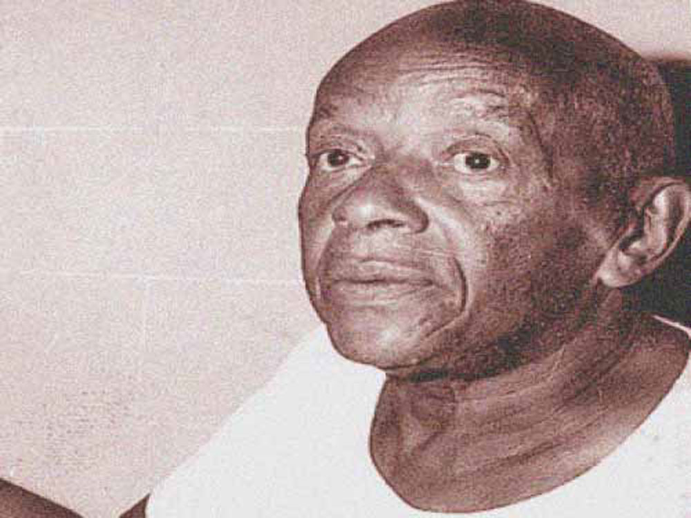 Mestre bimba: The father of Capoeira regional